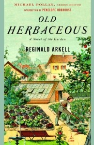 Old Herbaceous, by Reginald Arkell (Modern Library 2003)